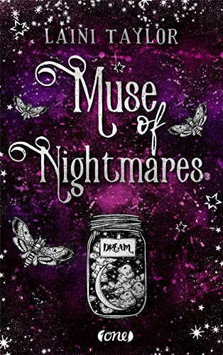 Muse of Nightmares (Strange the Dreamer, Band 2)