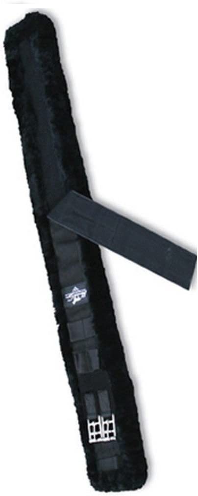 Professionals Choice SMX Dressage Girth 22in Black