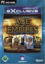 Age of Empires - Collectors Edition [UbiSoft eXclusive]
