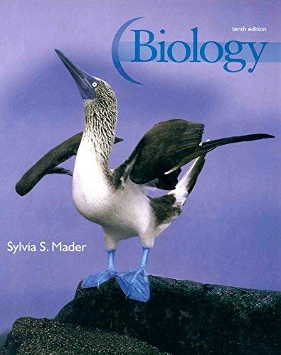 Biology (AP BIOLOGY MADER)