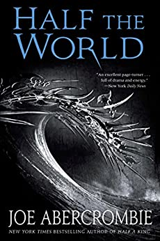 Half the World (Shattered Sea Book 2) by [Joe Abercrombie]