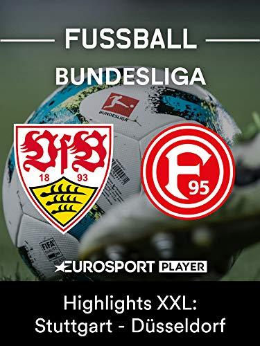 Highlights XXL: VfB Stuttgart gegen Fortuna Düsseldorf