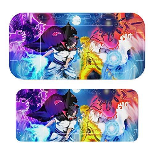 Naruto Anime Wallpaper Theme Switch lite exclusive skin, Nintendo Switch sticker protective film, Switch full device exclusive skin sticker protective film