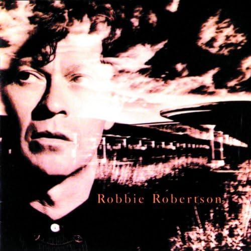 ロビー・ロバートソン