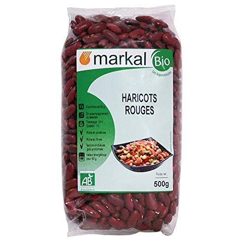 """'Bohnen rote """"Kidney, 500g, Markal"""