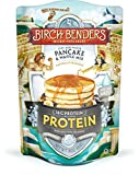 Birch Benders Performance Protein Pancake and Waffle Mix, 16 Ounce