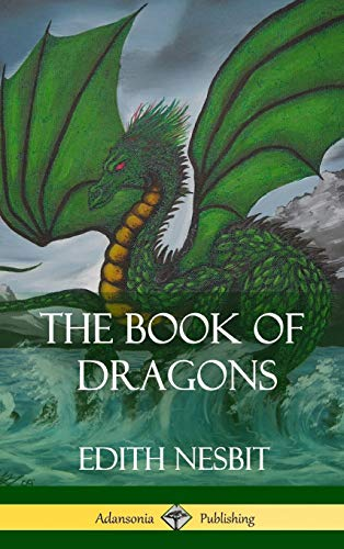 The Book of Dragons (Hardcover)