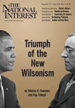 The National Interest (January/February 2012 Book 117)