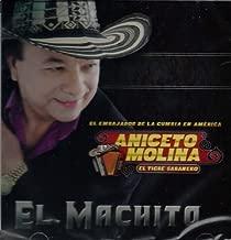 Aniceto Molina El Machito