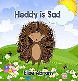 Heddy is Sad by [Elise Abram]