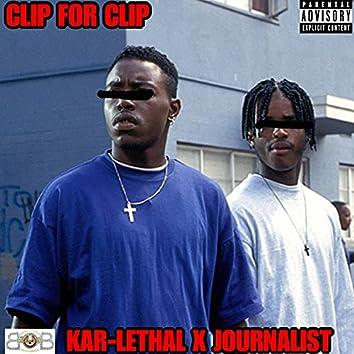 Clip For Clip