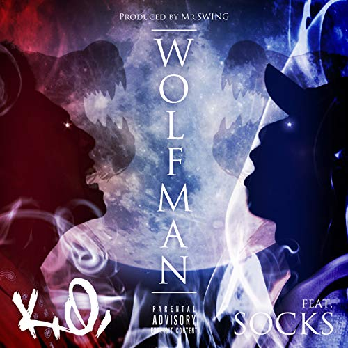 WOLFMAN (feat. SOCKS) [Explicit]
