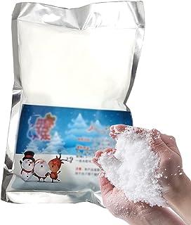 Perfecte Vakantie Nepsneeuw Voeg Water Toe Instant Sneeuwpoeder Om Pluizige Sneeuwvlokken In Seconden Te Worden Nep Sneeuw...