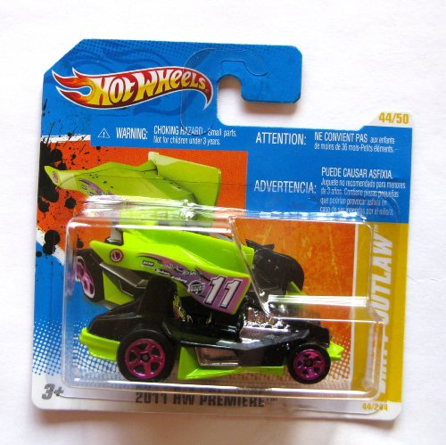 Hot Wheels Dirty Outlaw 1:64
