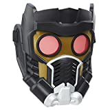 Marvel Guardianes de la Galaxia Star-Lord máscara