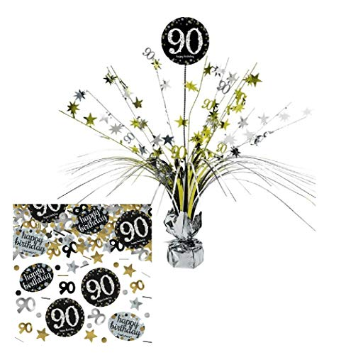Feste Feiern Tischdekoration 90.