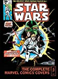 Marvel Star Wars Book Covers