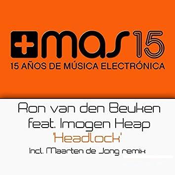 Headlock (feat. Imogen Heap) [Including Maarten De Jong Remix]