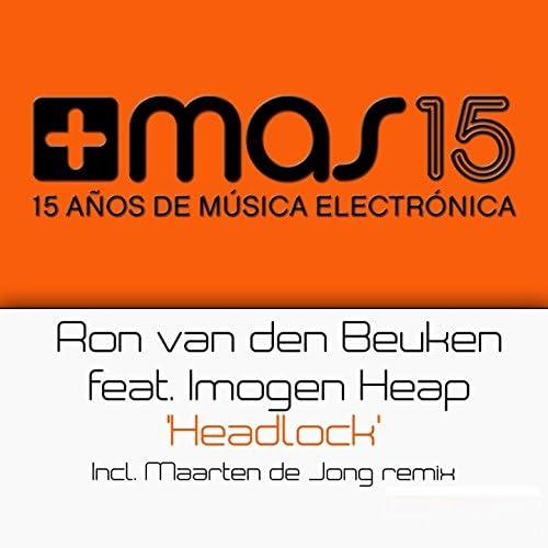 Ron Van Den Beuken feat. Imogen Heap
