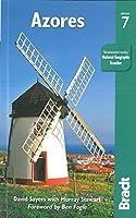 Bradt Azores (Bradt Travel Guide)