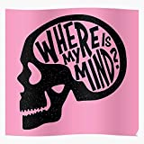 Mindless Brain Skull Where Club Brainless Fight Mind The is