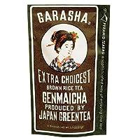 GARASHA ガラシャ 玄米茶(ティーバッグ)【24袋組】
