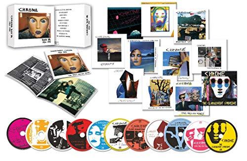 Box II - 1983-1995