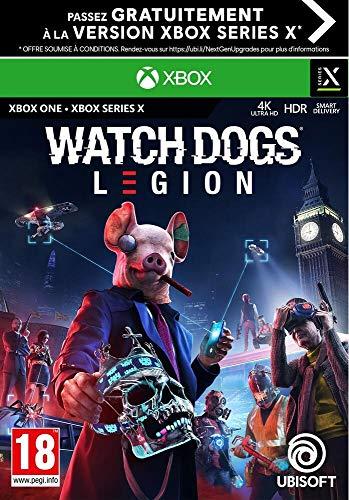 Watch Dogs Legion - Xbox ONE/Series X