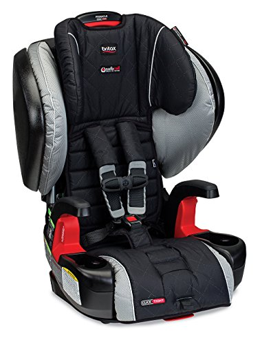 Britax Pinnacle G1.1 ClickTight Harness-2-Booster Car Seat,...
