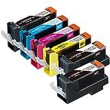 ecorica 墨盒 Canon 321+ 320/ MP + 320bk