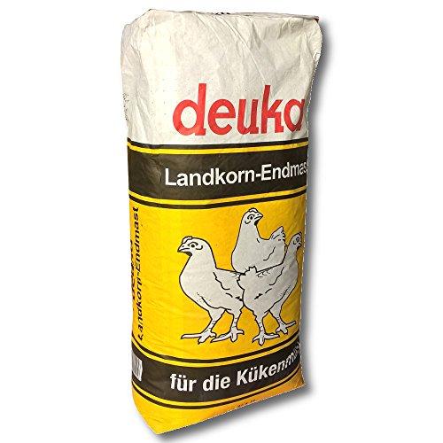 deuka Hähnchenfutter Landkorn Endmast 25 kg