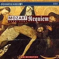 Requiem Mass in D Minor Kv