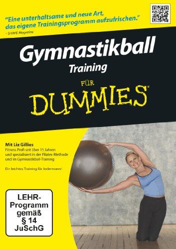 Gymnastikball Training für Dummies