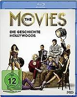 The Movies – Die Geschichte Hollywoods [3 Discs] [Blu-ray]