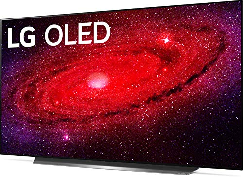 LG OLED55CX9LA 139 cm (55 Zoll) OLED Fernseher (4K, Dual Triple Tuner (DVB-T2/T,-C,-S2/S), Dolby Vision, Dolby Atmos, Cinema HDR, 100 Hz, Smart TV) [Modelljahr 2020] - 5