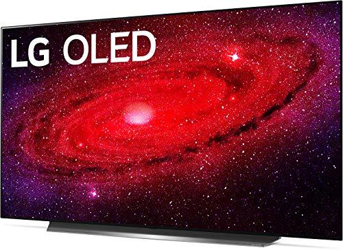 Lg Oled Ai Thinq Oled55Cx9La Smart TV 55