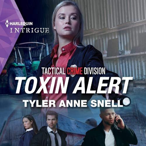 Toxin Alert cover art