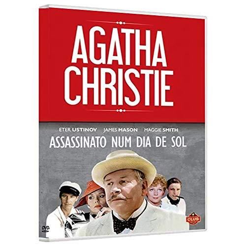 Agatha Christie Assassinato Num Sol