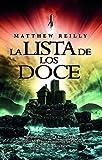 La lista de los doce (Best seller)