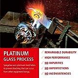 Spiegelau & Nachtmann, 4-teiliges Weißweinglas-Set, Kristallglas, 440 ml, Style, 4670182 - 8