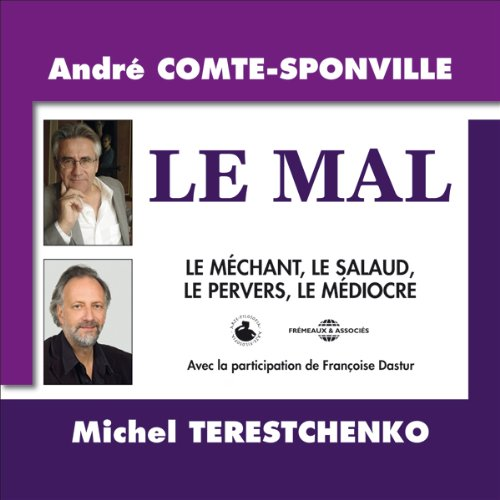 Le Mal  By  cover art