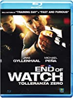 End Of Watch [Italian Edition]