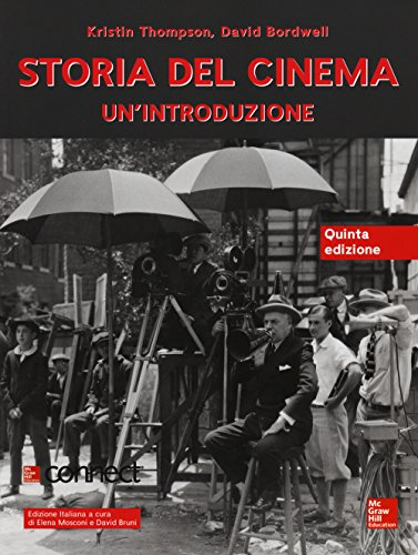 Storia del cinema. Un'introduzione. Con connect