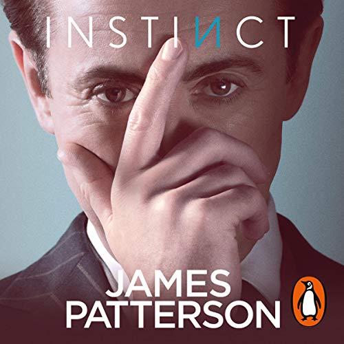 Couverture de Instinct