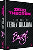 2 Films Cultes de Tery Gilliam : Zero Theorem + Brazil - Coffret DVD