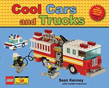 Cool Cars and Trucks  Sean Kenney s Cool Creations