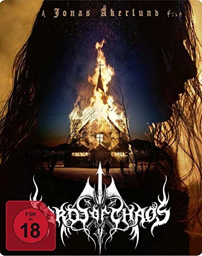 Special Edition: Lords of Chaos / Until The Light Takes Us - FuturePak (BD/DVD) [Blu-ray]