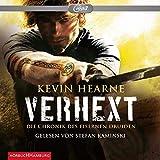 Verhext (Die Chronik des Eisernen Druiden 2): Die Chronik des Eisernen Druiden: 2 CDs