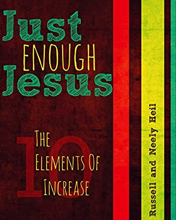 Just Enough Jesus