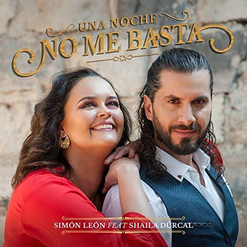 Simón León feat. Shaila Dúrcal